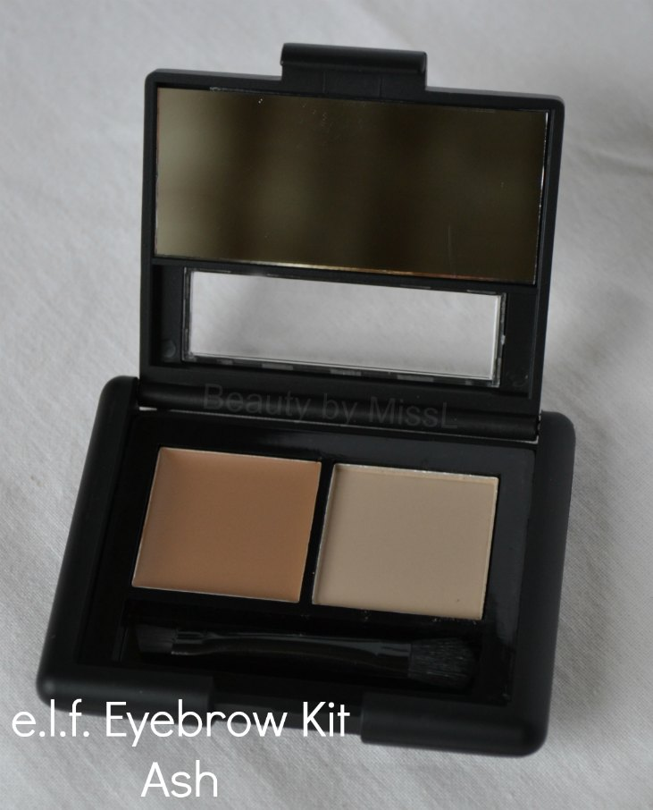 e.l.f Eyebrow Kit in Ash