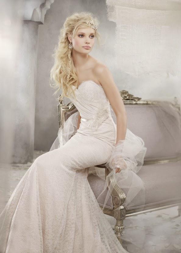 Fantastic Wedding Dresses Collection | Trendy Fashionable Dresses