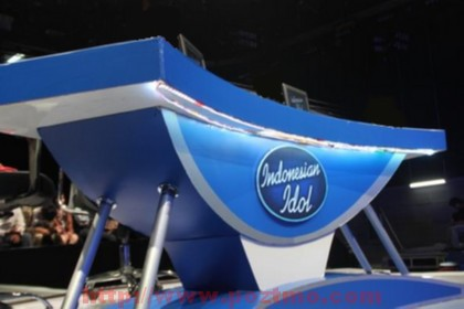 Spektakuler Indonesian Idol 2012
