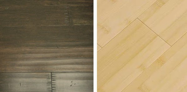 Eco friendly carpet for Eco bamboo flooring