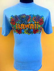 Vtg 70's Hawaii