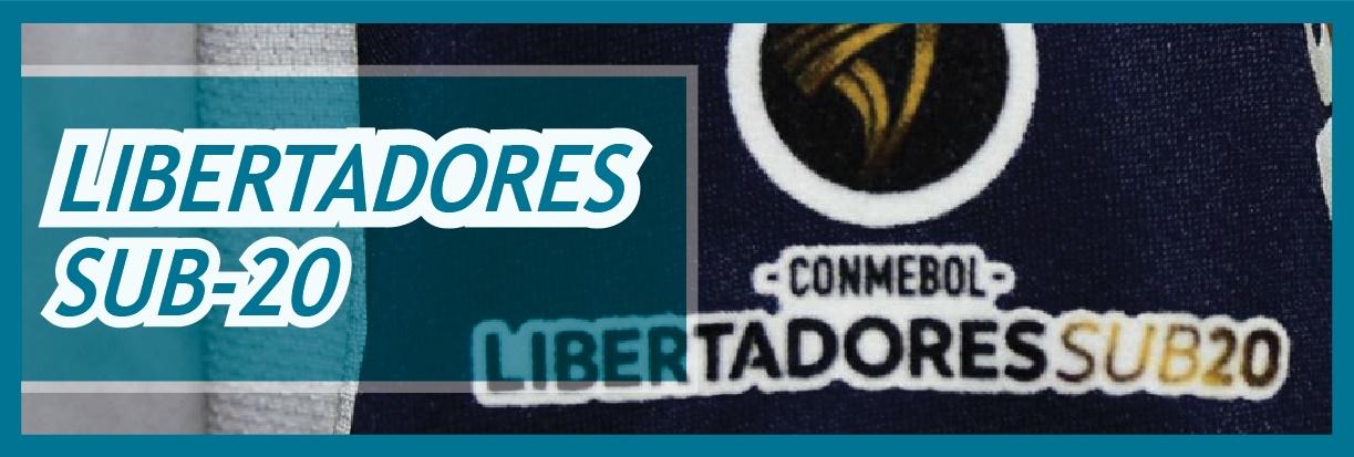 COPA LIBERTADORES SUB-20