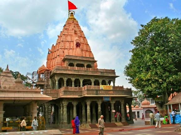 Ujjain Holy City of Hindus Pilgrimage