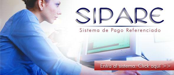 Entrada en vigor del SIPARE