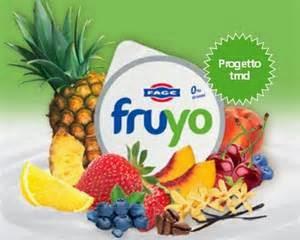 FAGE Fruyo 0%