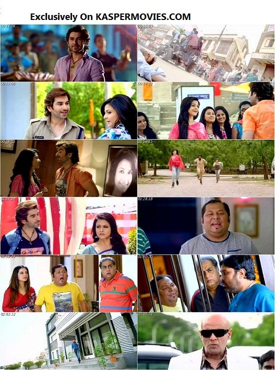 Download Besh Korechi Prem Korechi Bangla Movie Full DVDRip