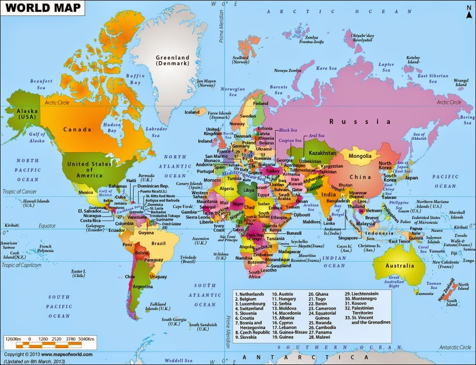 Where Is Belgium In World Map