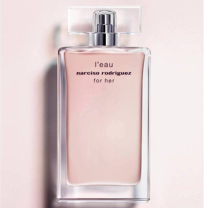 Narciso Rodriguez For Her is My Scent by Danny Ventura, Fragrance ...