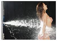 Веерный душ Шарко