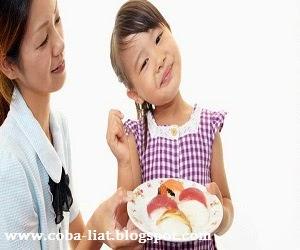 Cara mencegah alergi sejak dini