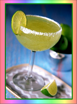 National Margarita Day ~ February 22nd'