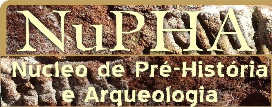 Núcleo de Pré-História e Arqueologia