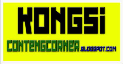Conteng Corner