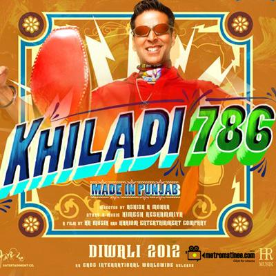khiladi 786 movie free  torrent