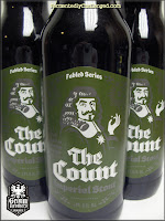 Grimm Brothers Brewhouse - The Count