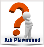 Azh Playground - Tips