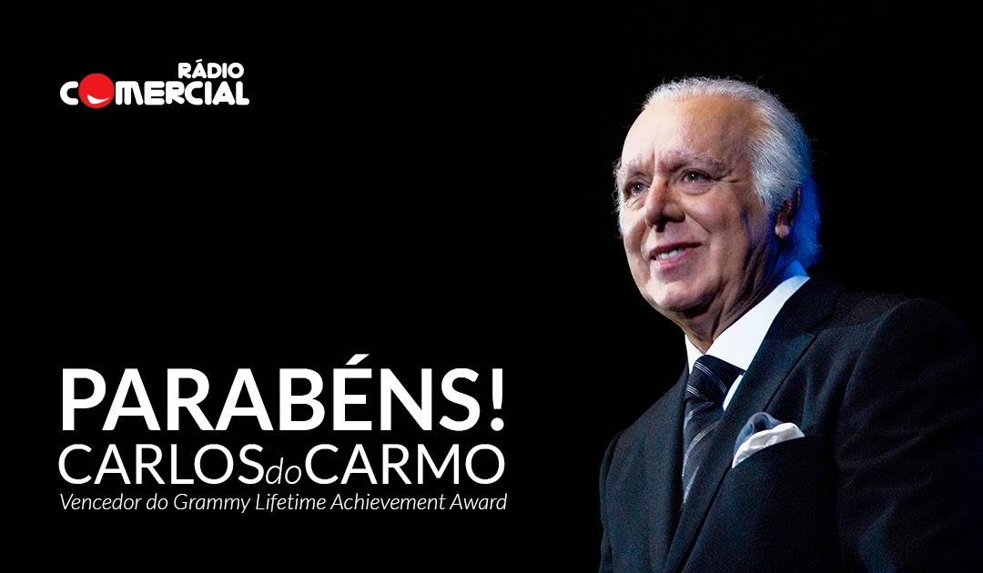 Carlos Do Carmo À Noite