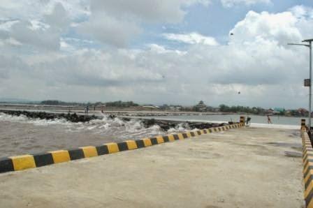 Pelabuhan Niaga Batang  Terancam Molor