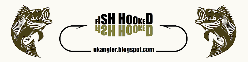Fish Hooked