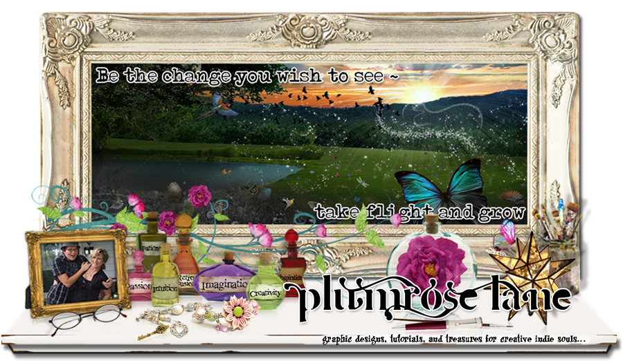 Plumrose Lane Tutorials