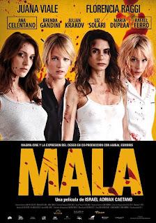 Ver online: Mala (2013)