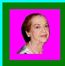 MARIA ESCÓSSIA - 1953