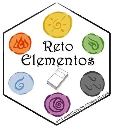 Reto de los Elementos