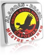 Grupo Águia Negra de Capoeira Alagoas