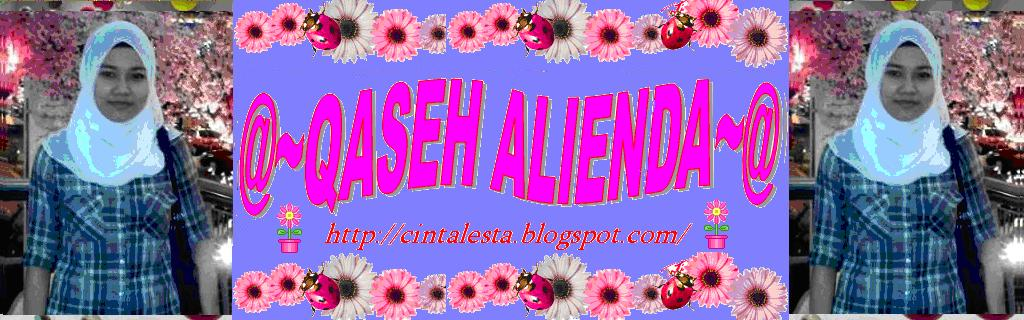 QASEH ALIENDA