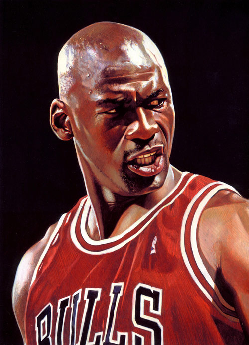 a biography and life work of michael jordan an american professional basketball player Michael jordan by acclamation, michael jordan is the greatest basketball player of all time although, a summary of his basketball career and influence on the game inevitably fails to do it.