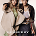 AD CAMPAIGN: Tarun Nijjer for Burberry, Fall/Winter 2014