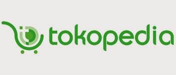 Pemesanan di Tokopedia