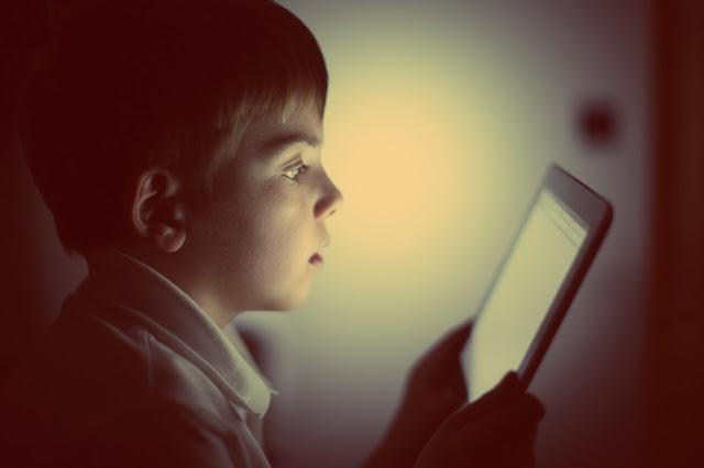 Como Incentivar Crianças a Lerem Livros