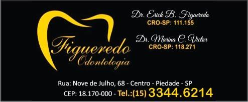 Consultório Odontológico Figueredo