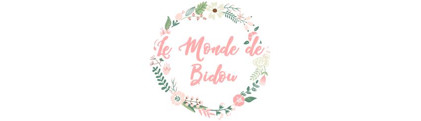 Le Monde de Bidou