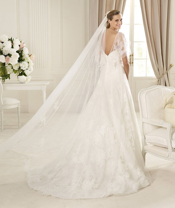 Wedding Dresses For Tall Girl: Dresses for tall women on big wedding ...