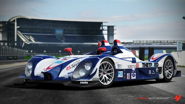 Paquete porsche 2008+%2316+Dyson+Racing+RS+Spyder+Evo