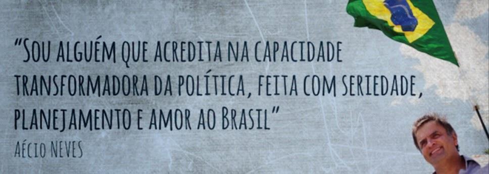 O BRASIL PRECISA MUDAR OU IRÁ VIRAR UMA VENEZUELA!