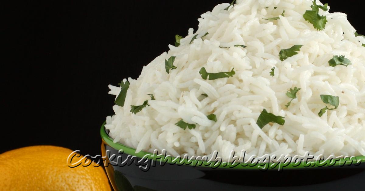 Food Recipe Chipotle Copycat Lime Rice Recipe