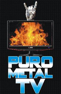 PURO METAL TV !!!