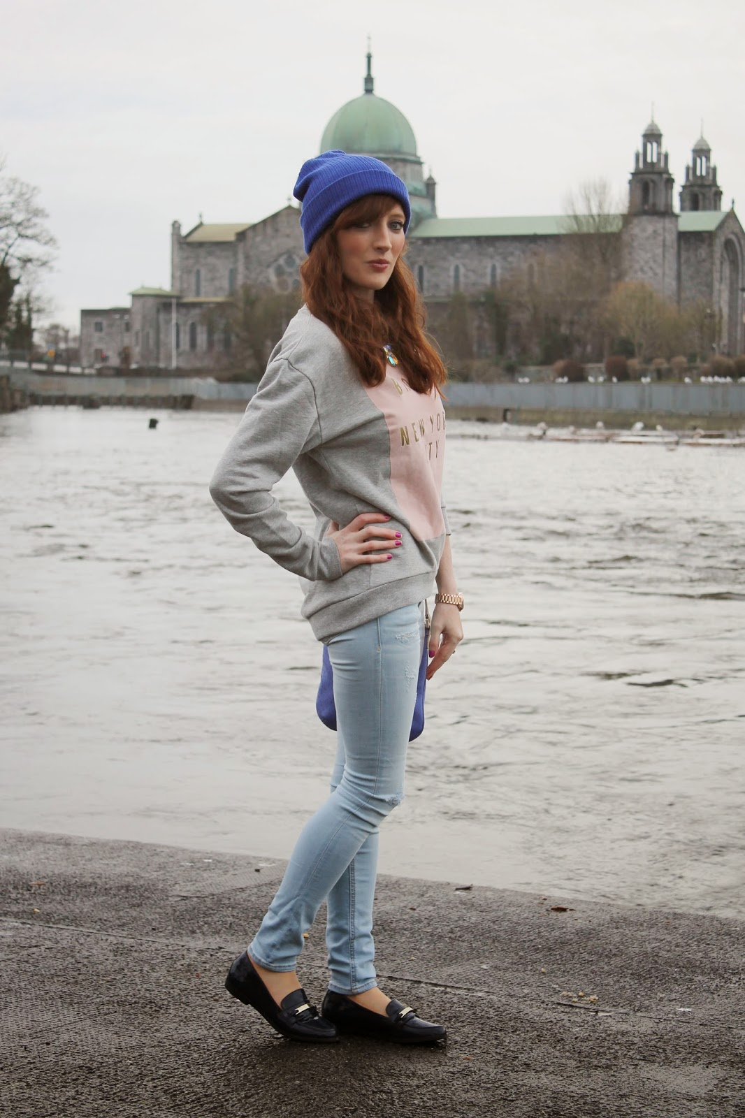 Fashion Outfit Bronx Galway