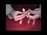 Brain Benders Wooden Puzzles