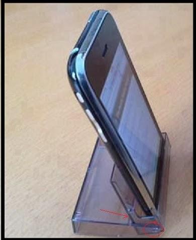 βάση για κινητό