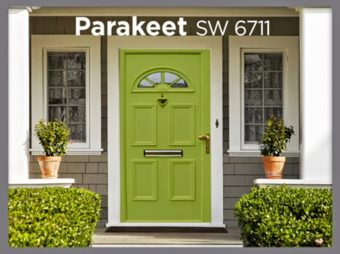 Front Door Paint Colors - Small Bathroom Colors