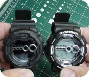 replica g-shock