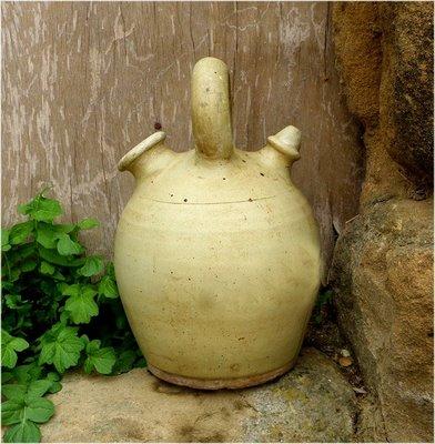 P jaros en la cabeza el botijo refrigeraci n por evaporaci n - Botijo de barro ...