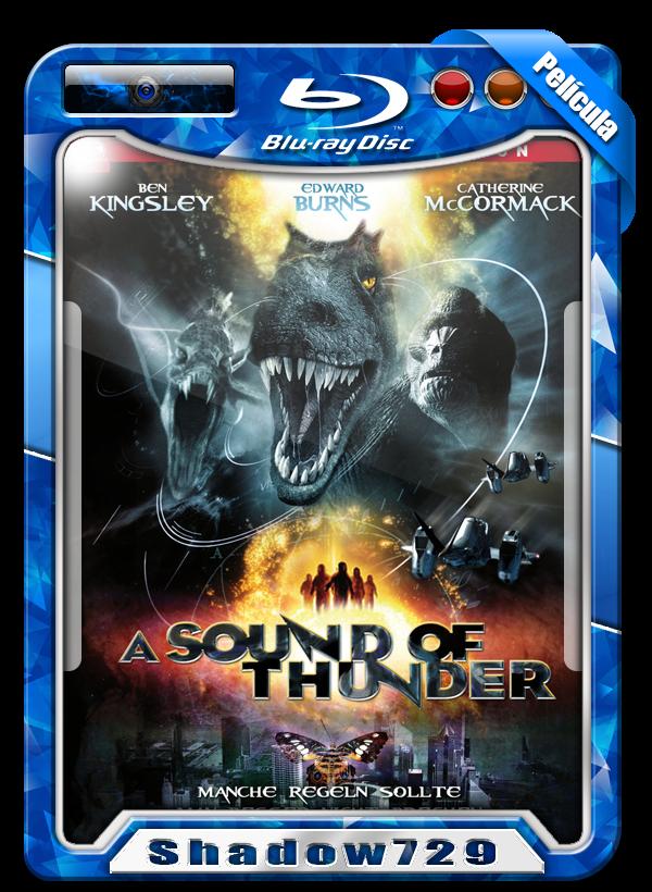 A Sound Of Thunder (2005) | El Ruido Del Trueno 720p Dual