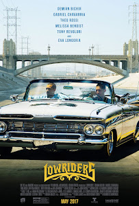 Lowriders Poster