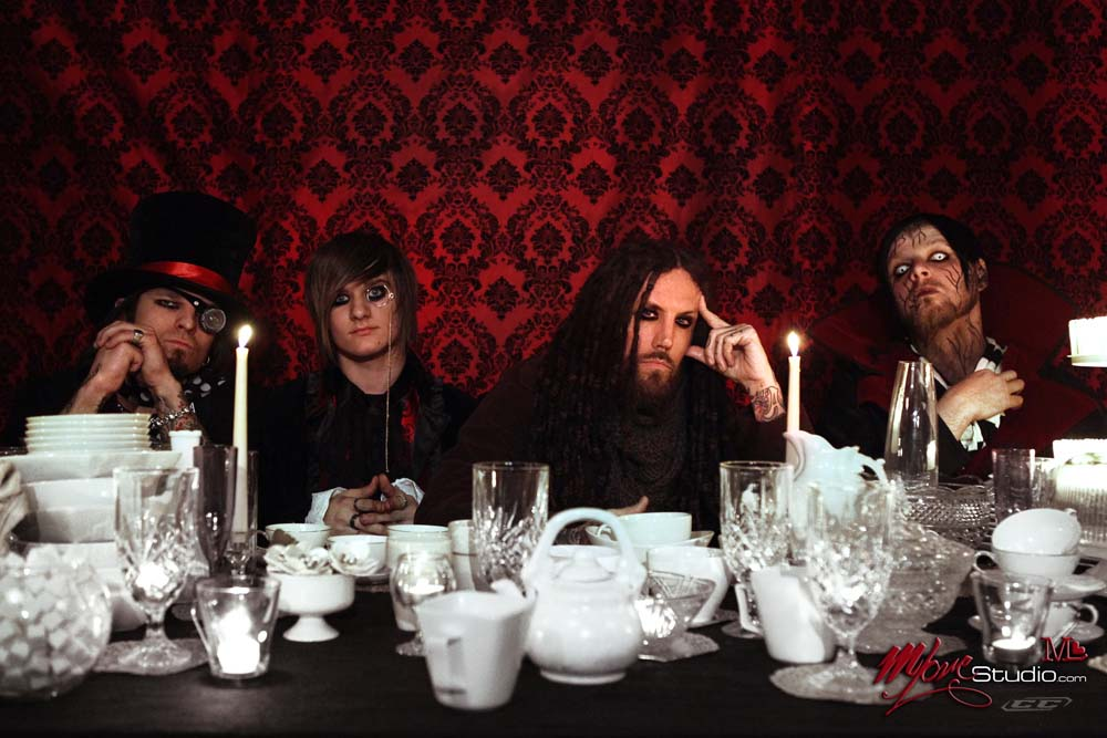 Love and Death - Between Here and Lost 2013 tracklisting video leak
