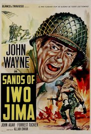 Watch Sands of Iwo Jima Online Free 1949 Putlocker